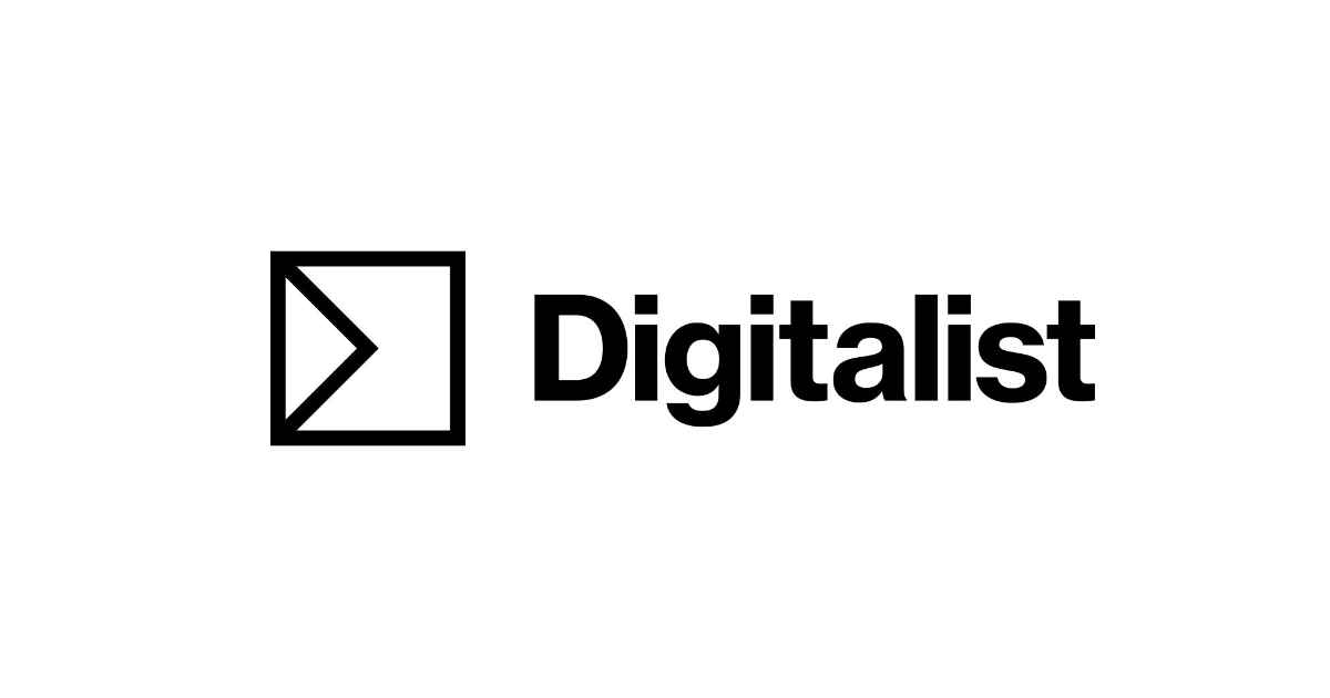 Digitalist-logo